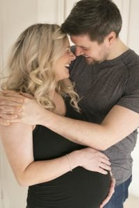 Family maternity photography in London and Surrey